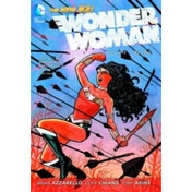 Wonder Woman HC Vol 01 Blood