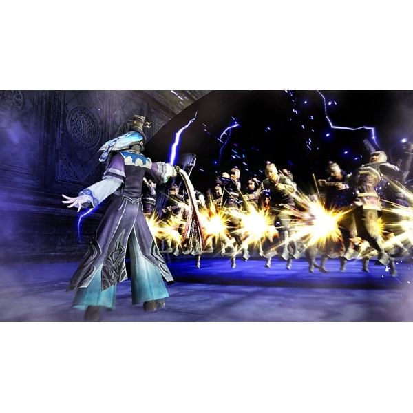 Dynasty Warriors 8 (with costume DLC packs) Game Xbox 360 - Image 4