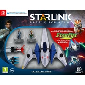 Starlink Battle For Atlas Starter Pack Nintendo Switch Game
