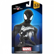 Black Suit Spider-Man Disney Infinity 3.0 (Marvel) Character Figure