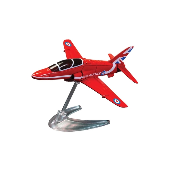 RAF Red Arrows Hawk Corgi Model