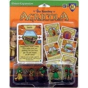 Agricola: Green Expansion Board Game