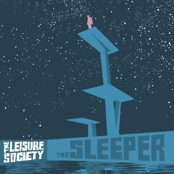 The Leisure Society - The Sleeper Vinyl