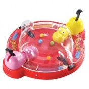 Hungry Hippos Travel