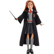 Harry Potter Chamber of Secrets Ginny Weasley Doll - Damaged Packaging