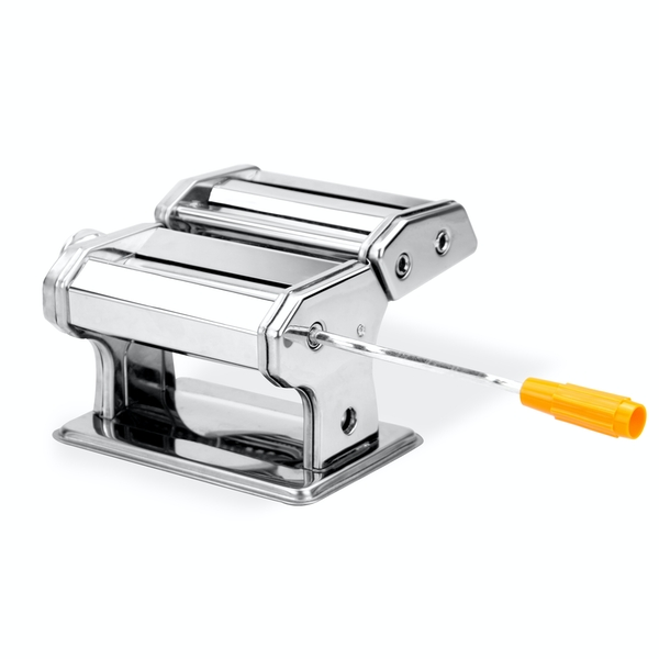 Manual Pasta Press & Cutter | M&W