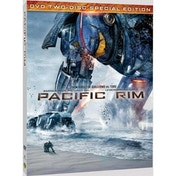 Pacific Rim Two-Disc Special Edition DVD