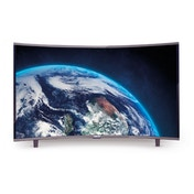 Akai CTV431T 43 inch Curved Smart Full HD TV