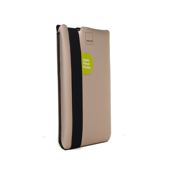 Acme Made Skinny Sleeve for iPad Pro 9.7-Inch - Gold