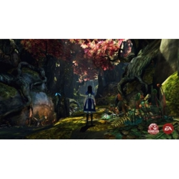 Alice Madness Returns Game PS3 - Image 8
