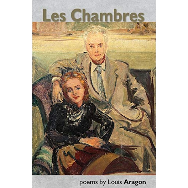 Les Chambres  Paperback / softback 2018