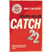 Catch-22: 50th Anniversary Edition by Joseph Heller (Paperback, 2011)