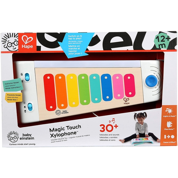 Hape Magic Touch Xylophone Musical Toy