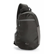 Lowepro LP36591-PWW Streamline Sling Messenger Binocular Bag Slate Grey