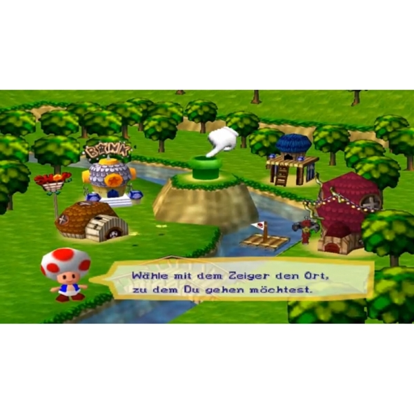 Mario Party Island Tour 3DS Game (Selects) - Image 4