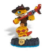 Rattle Shake (Skylanders Swap Force) Swappable Undead Character Figure