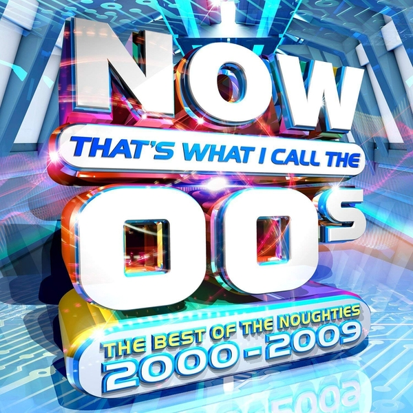 Now That's What I Call 00's CD