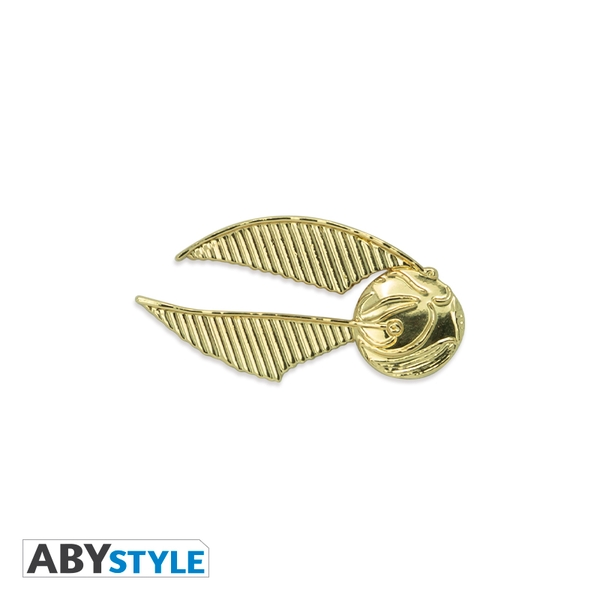 Harry Potter - Golden Snitch Pin