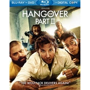 The Hangover Part II Triple Play Includes Blu-Ray  DVD & Digital Copy
