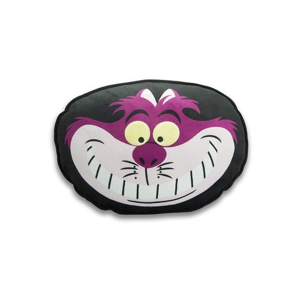 DISNEY - Cushion - Alice - Cheshire Cat