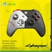 Cyberpunk 2077 Limited Edition Wireless Xbox One Controller [Used - Good] - Image 6
