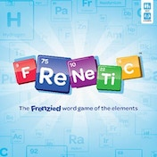 FReNeTiC - The Frenzied Word Game of the Elements