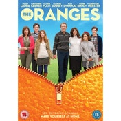 The Oranges DVD