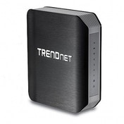Ex-Display TRENDnet  Dual Band Wireless Router UK Plug Used - Like New