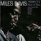 Kind Of Blue CD