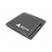 Assassin's Creed Abstergo Industries Faux Leather Tri-fold Wallet