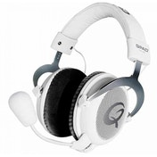 Qpad QH-85 Pro Gaming Headset White