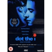 Dot The I DVD