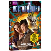 Doctor Who Series 5 Vol. 3 DVD