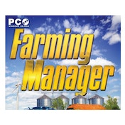 Farming Manager PC CD Key Download for Excalibur