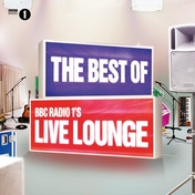 Various Artists - Best Of BBC Radio 1's Live Lounge  The CD