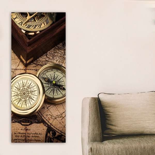DKY32788524890_50120 Multicolor Decorative Canvas Painting