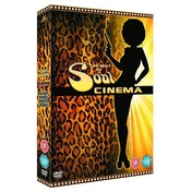 Best Of Soul Cinema - Foxy Brown / Coffy / Black Mama, White Mama DVD