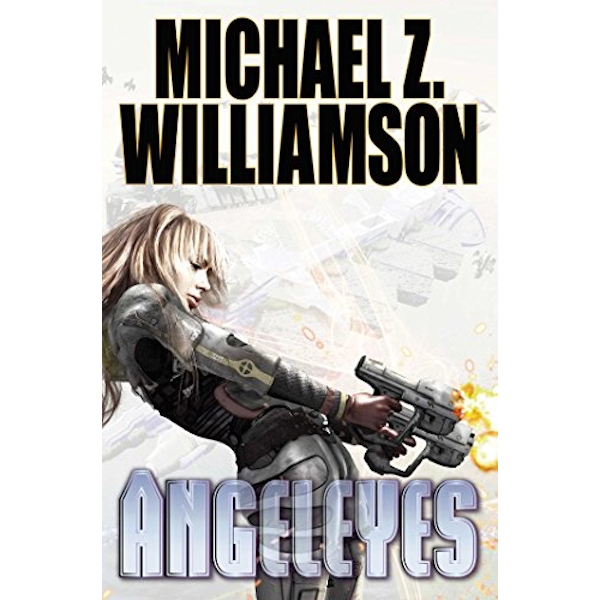 ANGELEYES (Freehold)