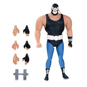 Bane (Batman The Animated Series) Action Figure