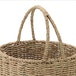 Seagrass Stair Basket | M&W - Image 3