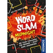 Word Slam Midnight Game