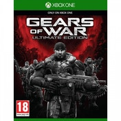 Ex-Display Gears Of War Ultimate Edition Xbox One Game Used - Like New