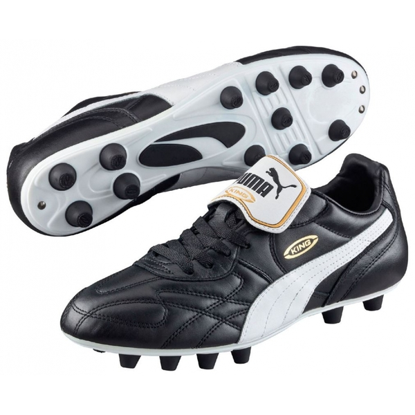 58595e5282 Puma King Top di FG Football Boots UK Size 6