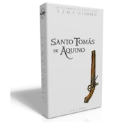 T.I.M.E. Stories: Santo Tomas de Aquino (Prequel to Expansion 7)