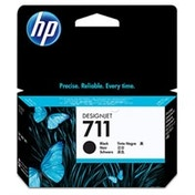 HP CZ133A (711) Ink cartridge black, 80ml