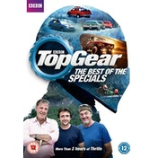 Top Gear: The Best of the Specials DVD