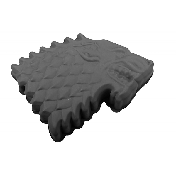 Game of Thrones Stark Silicone Baking Mould