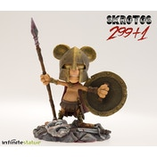Rat-Man Skrotos Figure
