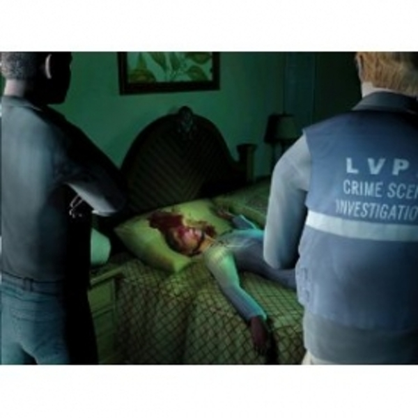CSI Crime Scene Investigation Hard Evidence Game PC - Image 4