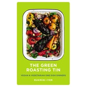 The Green Roasting Tin: Vegan and Vegetarian One Dish Dinners Hardcover - 5 July 2018